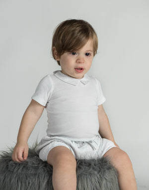 Crinkle Cotton Bloomer - Mouche Kids