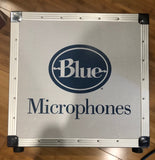 Blue Cactus Microphone B <br>(The Heatmakerz Studio)