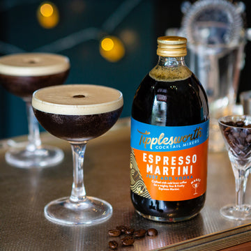 Tipplesworth Espresso Martini