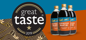 Tipplesworth wins a Great Taste Award