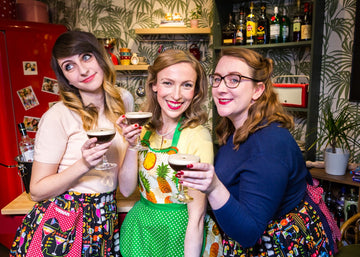 Tipplesworth are on the hunt for a Cocktail Clerk!