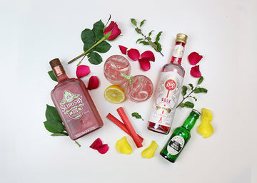 Valentines Day Cocktails!