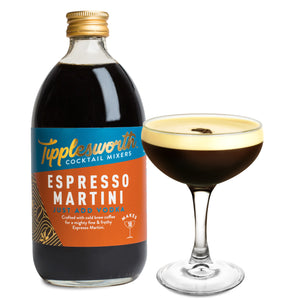 Espresso Martini Cocktail Mixer