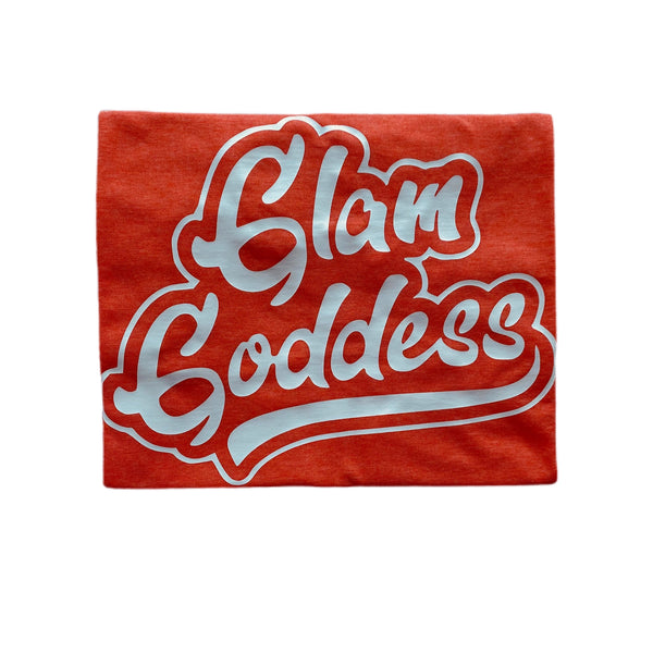 Glam Goddess Reloaded Tee