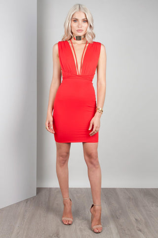ALYSE DRESS