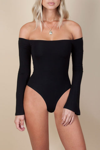 BELLE BODYSUIT