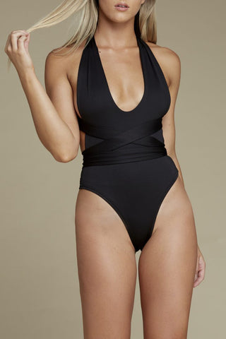 Zachary Blair Bodysuit