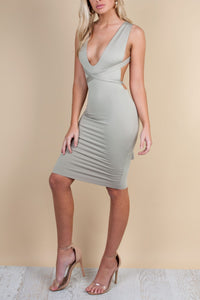 Zachary Blair Dress