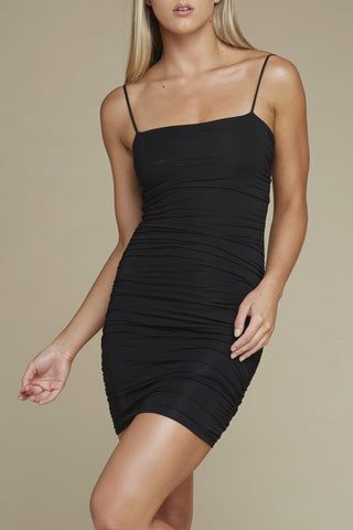Zachary Medina Mini Dress