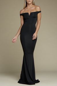 MESSINA GOWN