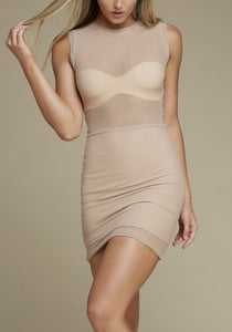 sleeveless-mesh-mini