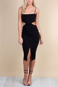 Zachary Vilena Dress