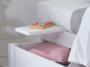 Floating Shelf Add-on