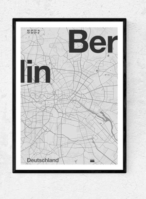 Weekends in Berlin