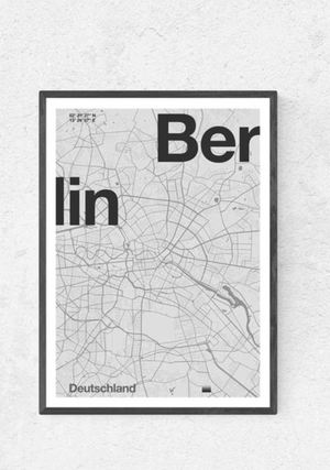 From Barcelona to Berlin