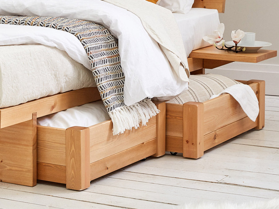 Underbed Storage Add-on