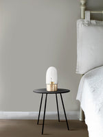Bedside Manner, Side Table & Lamp set