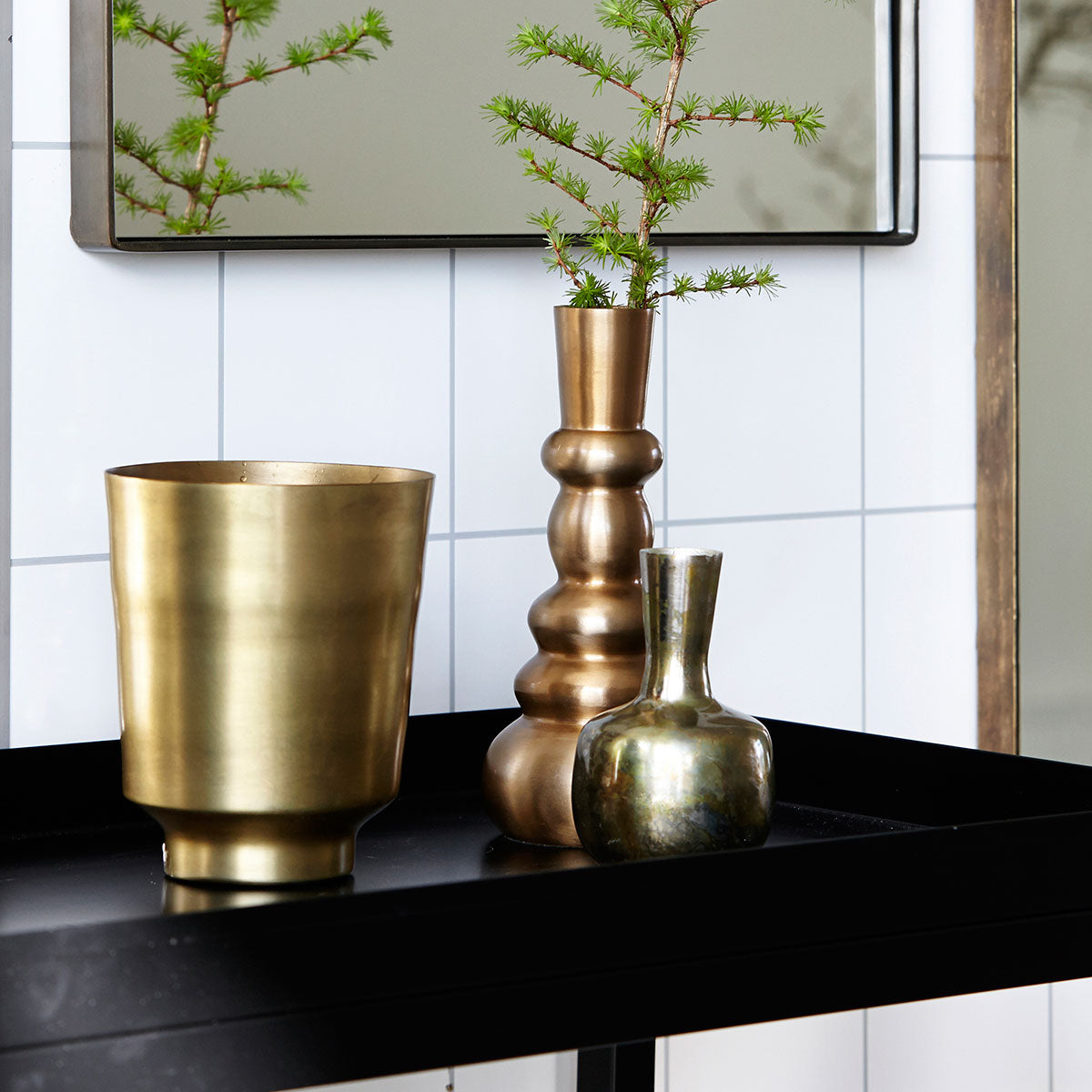 Inner City Style - Luxe Decor Set