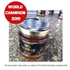Hot Naga Warrior- VOTED THE WORLD'S BEST RELISH 2019