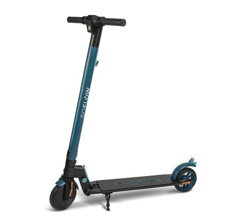 SoFlow E-Scooter SO1 - Mein-eScooter