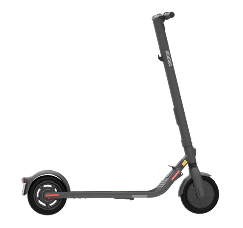 Ninebot KickScooter E25D by Segway - Mein-eScooter