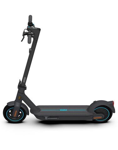 Ninebot eScooter Max G30D - Segway - Mein-eScooter