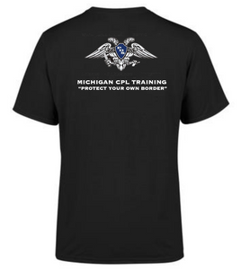 Short Sleeve PDS Shirt