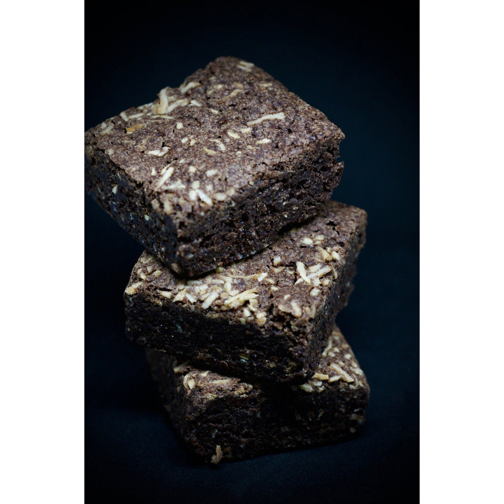 Gluten & Dairy Free lactation brownie