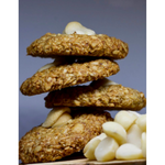 macadamias lactation cookie