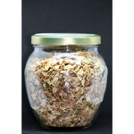 Lactation Muesli in a Jar