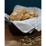 Lactation cookie cranberry white chocolate