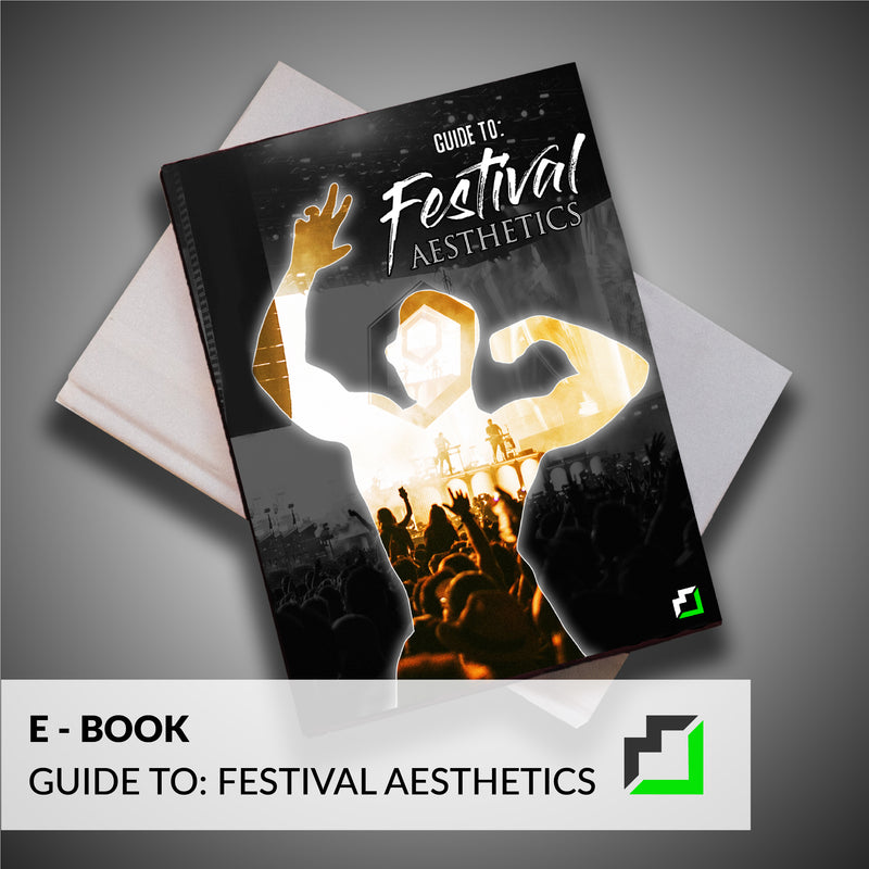 Guide To: Festival Aesthetics [E-Book]