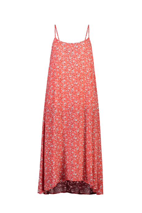 Manaia Dress | Red Willow