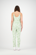 Tess Jumpsuit | Meadow Green
