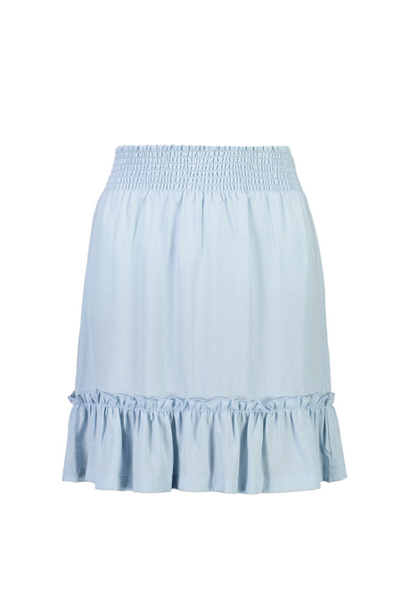 Gabi Skirt | Faded Blue