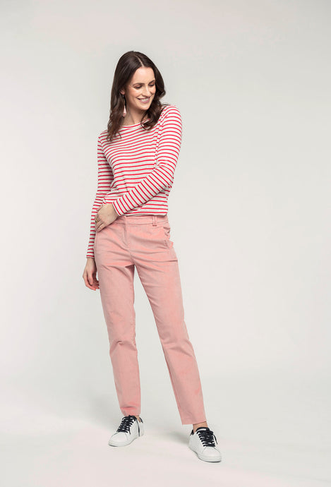 461 Isla Top - red stripe & 174 Rebecca Pants - blush cord  (2).jpg