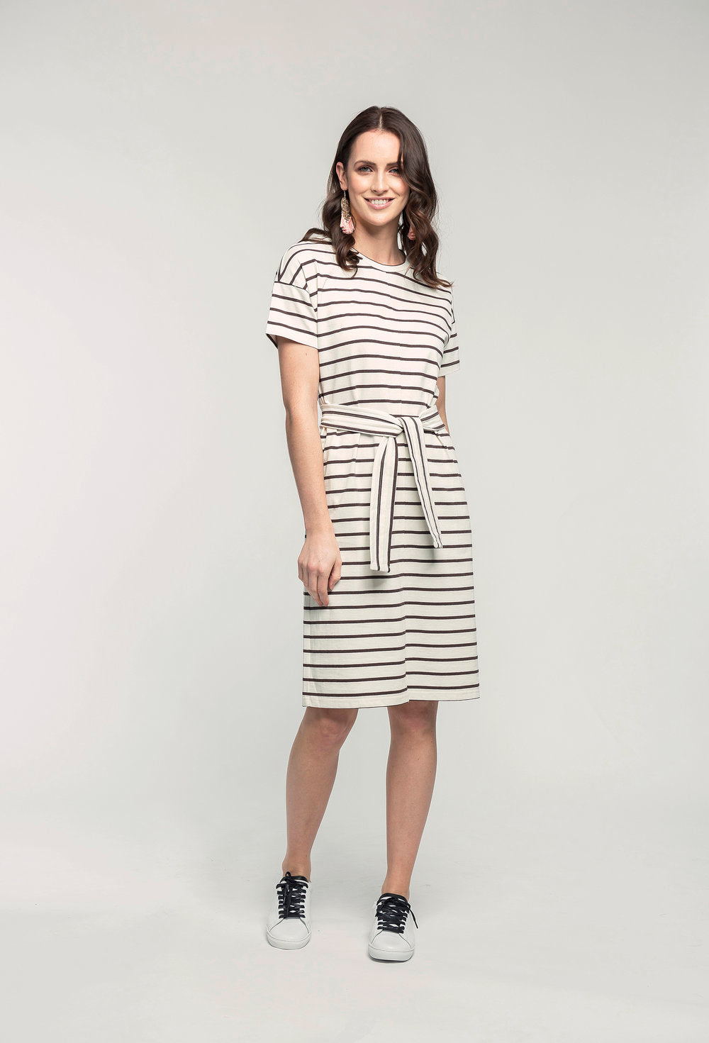 469 Theodora Dress - chestnut stripe  (3).jpg