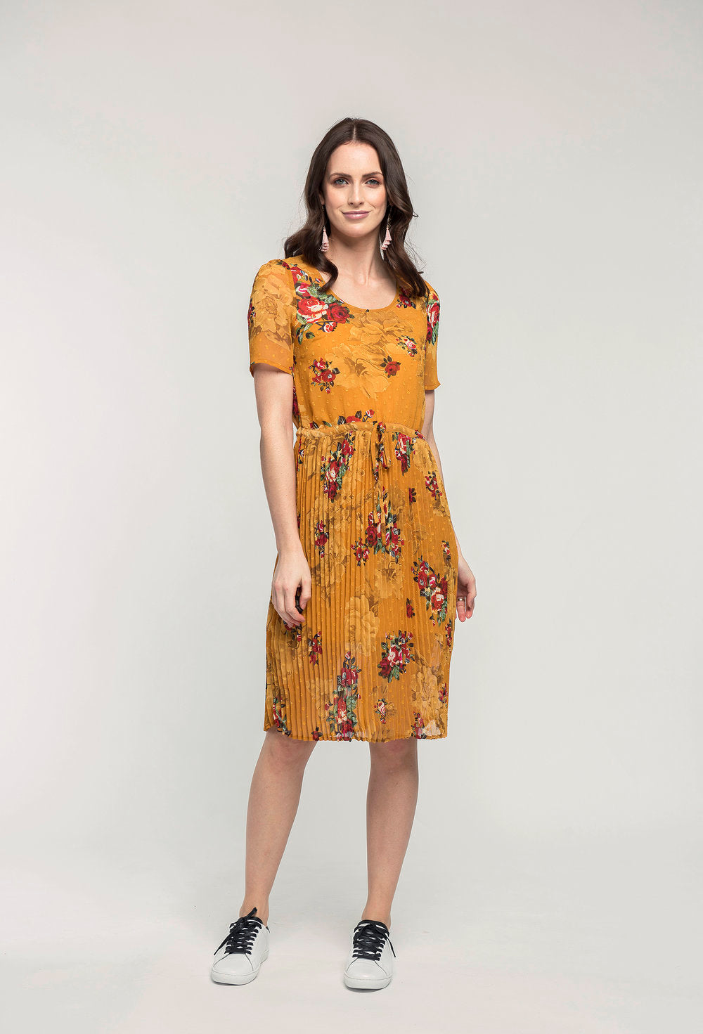 474 Adelaide Dress - gold pixel .jpg