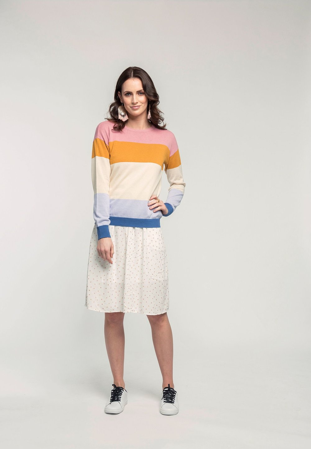 486 Soraya Jumper - rainbow stripe …e heart .jpg