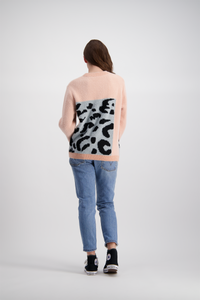 Robyn Jumper | Fluffy Leo