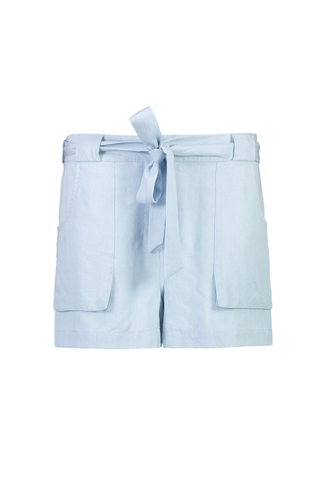 Fee Shorts | Faded Blue