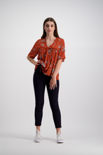 Audrey Top | All Spice