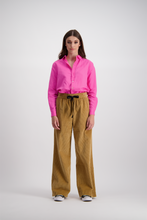 Abi Pants | Gold Cord