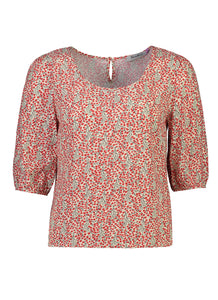 Grace Top | Apple Tree
