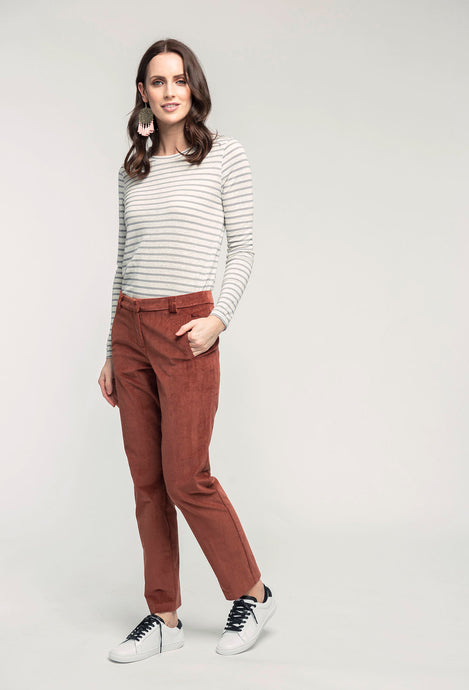 461 Isla Top - grey stripe & 174 Rebecca Pants - mocha cord  (1).jpg