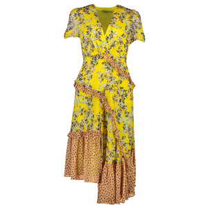 Armani Dress | Sunshine Mix