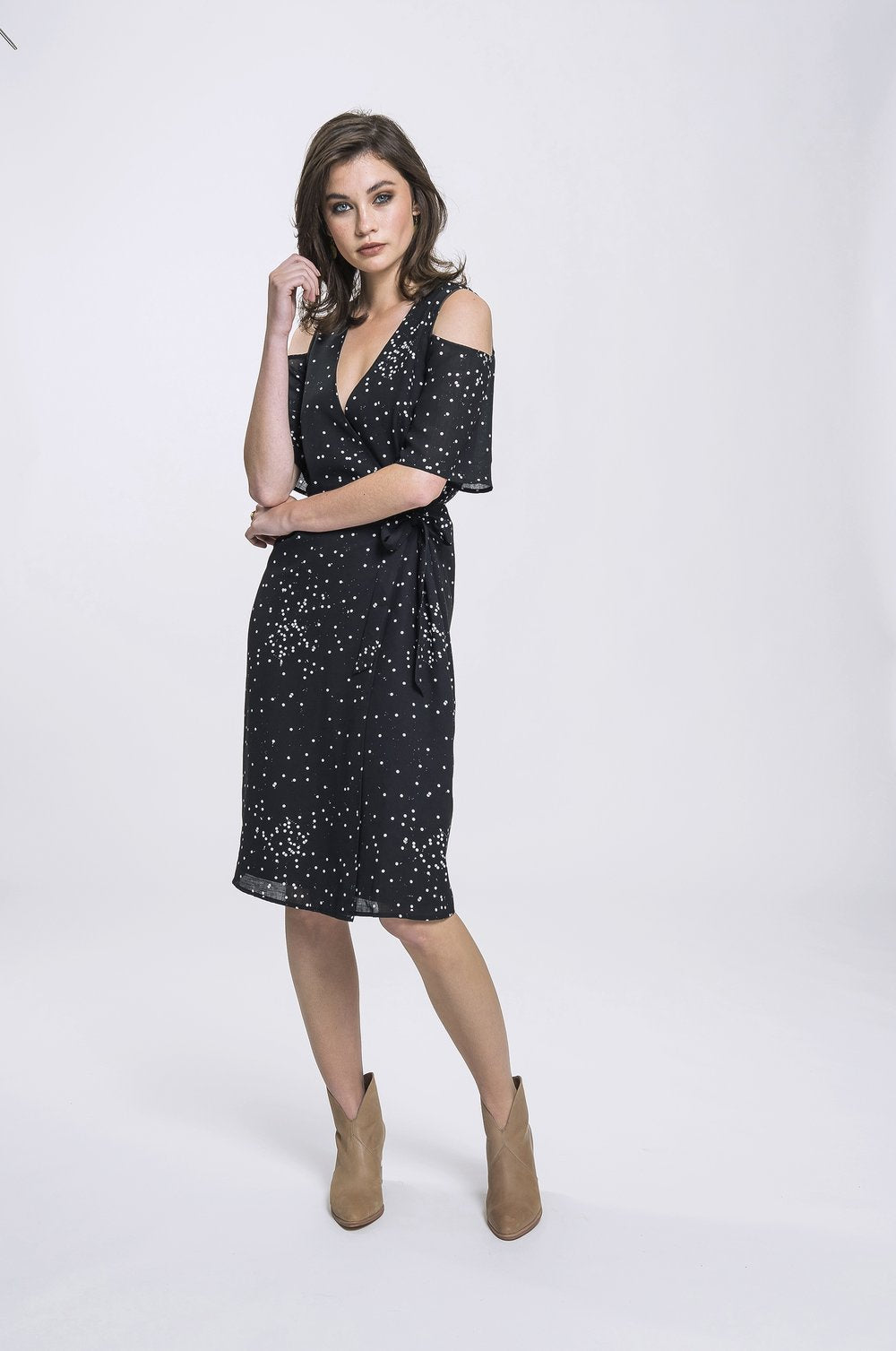 Belinda Dress- Black Spot 1.jpg