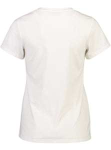 Fashion Tee | White/Everything