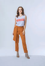 Load image into Gallery viewer, Forever Tank & Mary Pants- Whit+Supreme & Burnt Amber 1.jpg