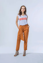 Load image into Gallery viewer, Forever Tank & Mary Pants- Whit+Supreme & Burnt Amber 2.jpg